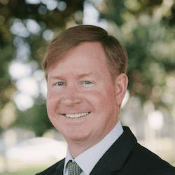 Peter Thoms, CFA, MBA
